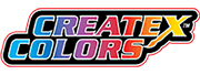 Createx Colors logo