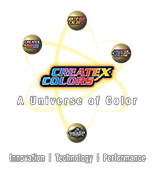 Createx Colors - A Universe of Color
